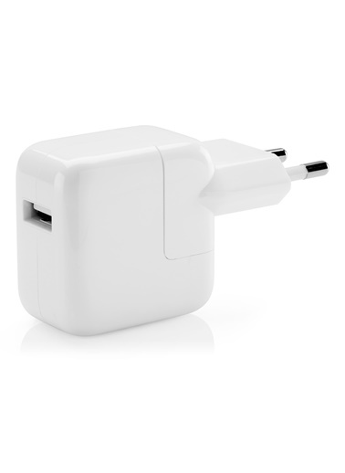 12W USB Power Adapter-Apple